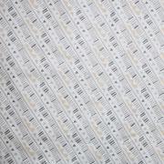 Tissu géométrique